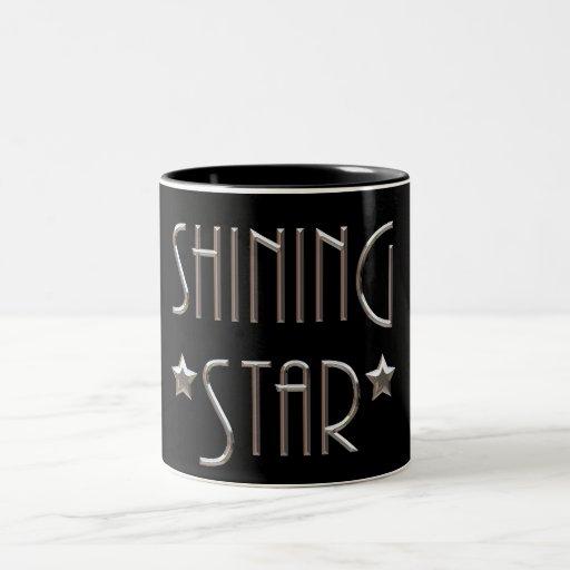 Shining Star Mug