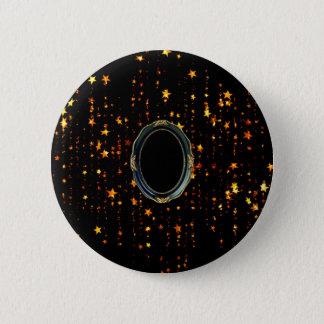shining stars 2 inch round button