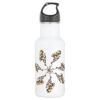 Shining  Stars Water Bottle