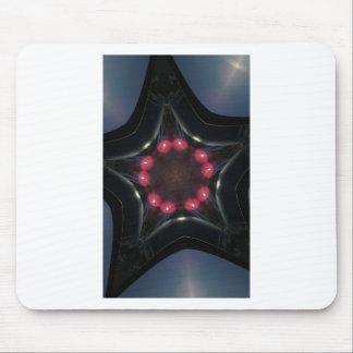 ShiningBlackstar Mouse Pad
