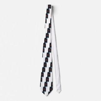 ShiningBlackstar Tie
