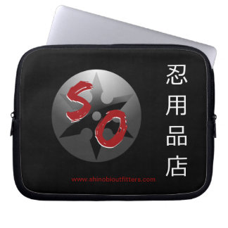 Shinobi Outfitters Laptop/Netbook Sleeve