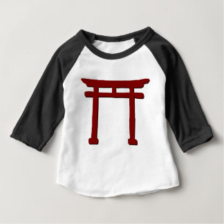 Shinto Gate Baby T-Shirt