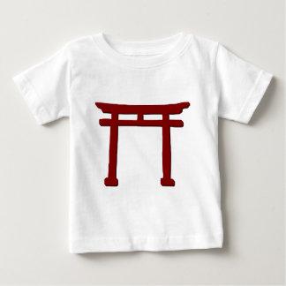 Shinto Gate Baby T-Shirt