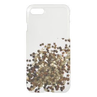 Shiny clearly iPhone 7 case