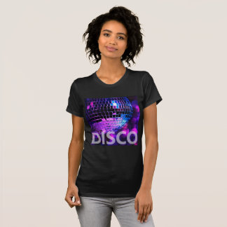 Shiny disco ball T-Shirt