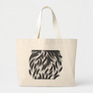 Shiny Hairs Bag