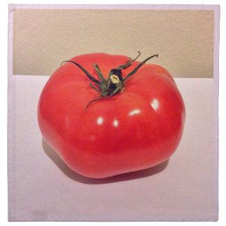 Shiny Tomato 4jacklyn Napkin