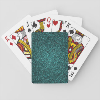 Shiny under the Sea... Playing Cards