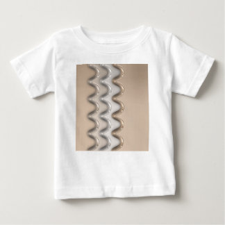 Shiny Waves Baby T-Shirt