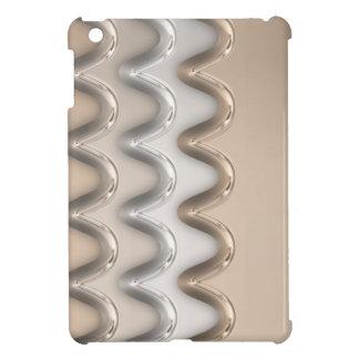 Shiny Waves Cover For The iPad Mini