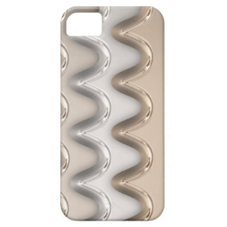 Shiny Waves iPhone 5 Cover