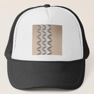 Shiny Waves Trucker Hat