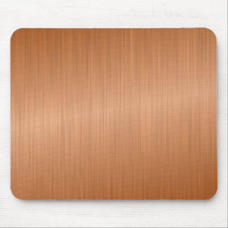 Shiny Wooden Background Mouse Pad