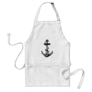 Ship Anchor Aprons