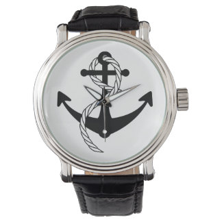 Ship Anchor Watch