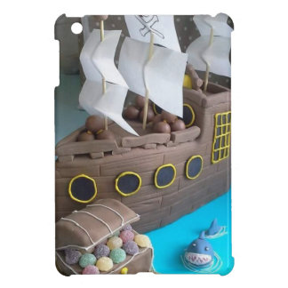 Ship cake 1 cover for the iPad mini