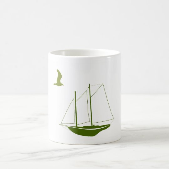 ship coffee mug