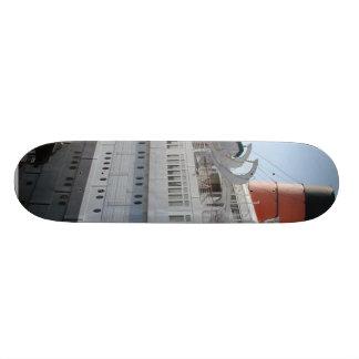 Ship Custom Skateboard