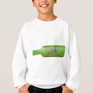 Ship in a Bottle Sweatshirt