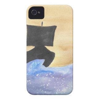 Ship iPhone 4 Case