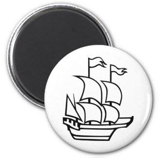 Ship Magnets