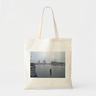 Ship Museum, Amsterdam Tote Bag