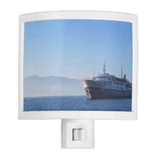 Ship Night Light