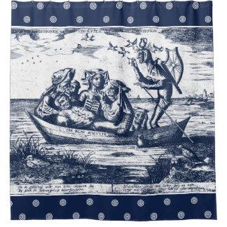 SHIP OF FOOLS - PIETER VAN DER HEYDEN