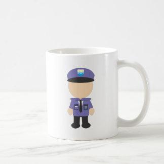 Ship's Captain Coffee Mug