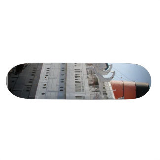 Ship Custom Skateboard