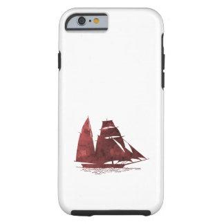 Ship Tough iPhone 6 Case