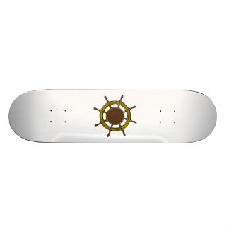 Ship Wheel Skate Boards