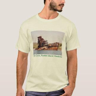 Ship Wreck T-Shirt