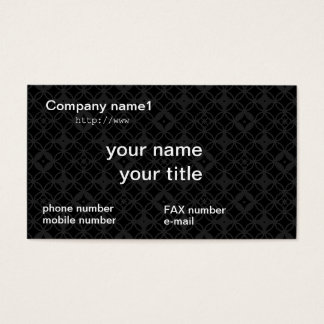 Shippo connecting business card