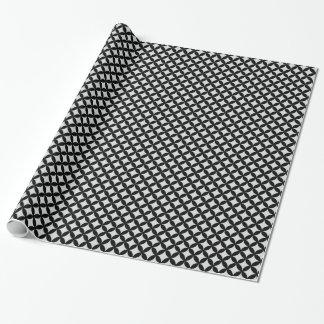 Shippoutsunagi Japanese Pattern Wrapping Paper B