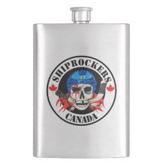 Shiprocker Flask