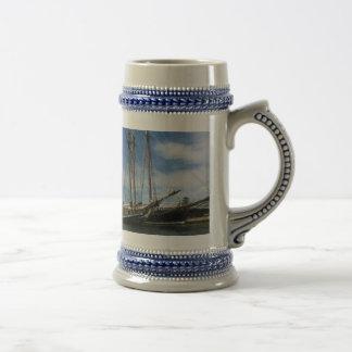 ships at rest mugs