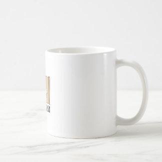 ships log coffee mug