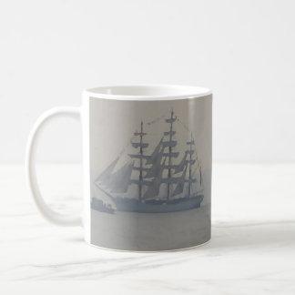 Ships Nautical Marine Sailboat Sailing Mugs