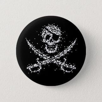 Ship's Navigator 2 Inch Round Button