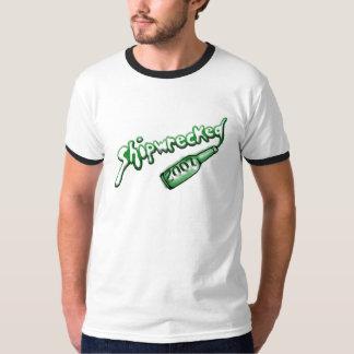 shipwrecked shirt! T-Shirt