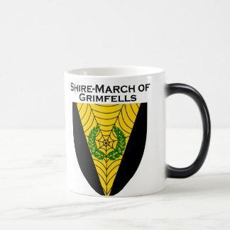 Shire-March of Grimfells Heat Change Mug