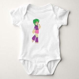 shirley baby bodysuit