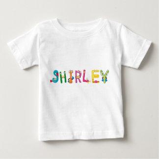 Shirley Baby T-Shirt
