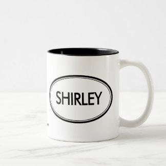 Shirley Mug