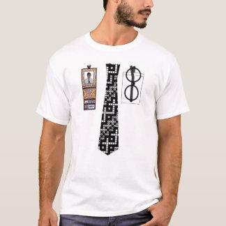 Shirt011 - Crossword copy T-Shirt