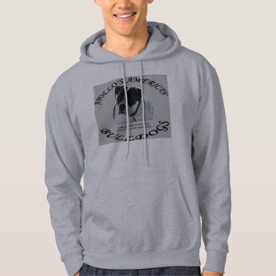 shirt, APOLLO'S AMERICAN BULLDOGS, WWW.APOLLOSB... Hoodie