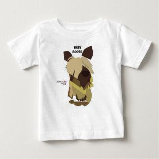 Shirt Baby Roots L.2012 - MandacaRoots