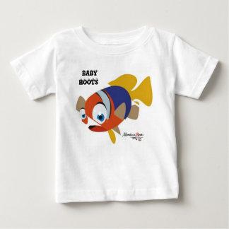 Shirt Baby Roots Sea L.2012 - MandacaRoots